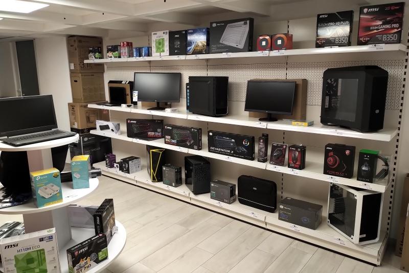 accessoires et pièces ordinateur