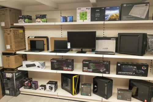 accessoires ordinateur
