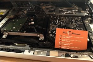 reparation pc portable
